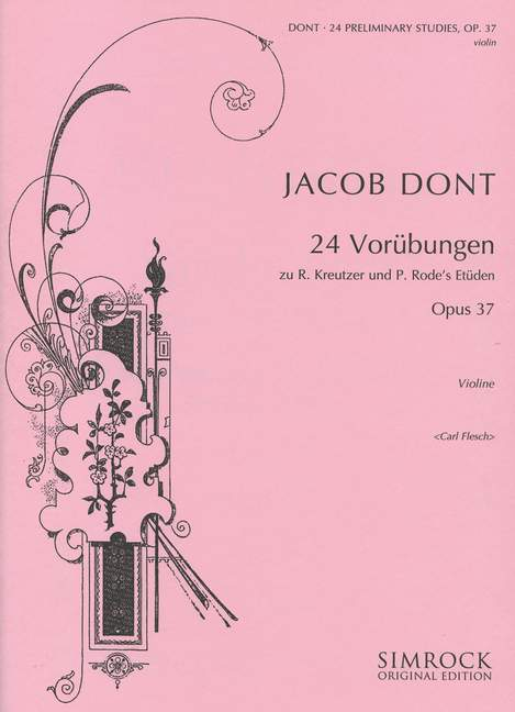 24-Exercises-preparatory-op-37-to-the-violin-studies-of-R-Kreutzer-and-P-Rode